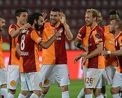 Galatasaray, Marka Değeri En Yüksek 17. Futbol Kulübü