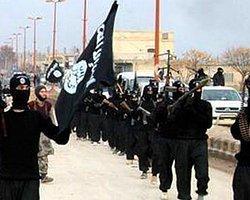 'IŞİD'in Yabancı Savaşçılarının Çoğu İngiliz'