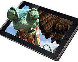 Google'dan 3D Tablet