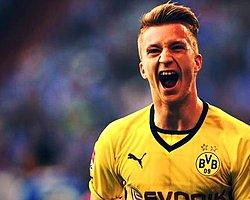 Bundesliga'nın En İyisi Reus!