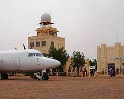 Dışişleri Bakanlığı'ndan Libya Uyarısı
