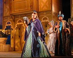 Uluslararası İstanbul Opera Festivali Başlıyor!