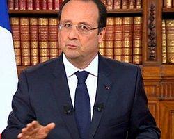 Hollande'dan AB'de Reform Çağrısı