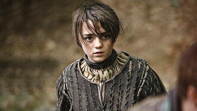 18. Arya