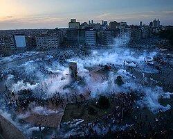 Gezi Davasında 47 Yakalama Kararı