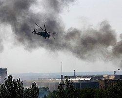 Donetsk'te Ağır Bilanço: 50 Milis Öldürüldü