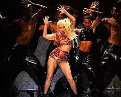 Lady Gaga İstanbul'u Ayağa Kaldıracak!
