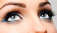 Gözleri Güzel Gösteren Taktikler