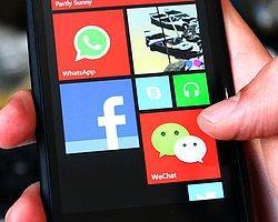 Çin Mesaj Aplikasyonlarına Savaş Açtı