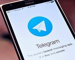 WhatsApp'in Rakibi Telegram Windows Phone'a Geldi
