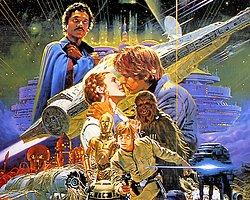 Empire Tarihin En İyi 301 Filmini Açıkladı
