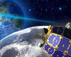 Ay'da Süper Hızlı İnternet Bulundu!