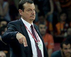 "Ataman: ""Serinin En Kritik Maçı"""