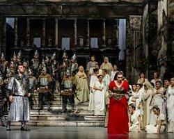 5. Uluslararası İstanbul Opera Festivali Perdelerini 'Attila' ile Açıyor