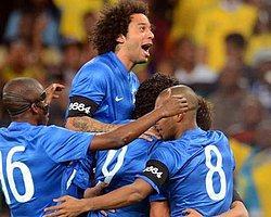 Marcelo'ya Göre En İyi Hala İspanya