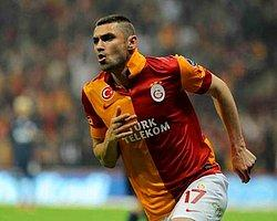 """Kendimi Galatasaray'a Ait Hissediyorum"""