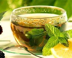 Ballı Zencefil Çayı Ve Hazırlanışı