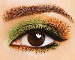 Göz Şekline Göre Kaş Modelleri