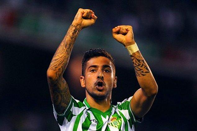 17. Alvaro Vadillo (Real Betis)