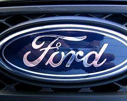 Ford 1,4 Milyon Aracı Geri Çağırıyor