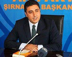 Ak Parti'den İstifa Eden Başkanın Elinde Gülen'in Kitabı