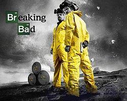 Breaking Bad Film mi Oluyor?