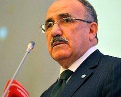 """""""AKP'nin Cumhurbaşkanı Adayı Belli Önce Muhalefet Açıklasın"""""""