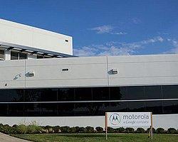 Motorola'nın Amerikan Rüyası Bitiyor