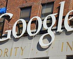 Google'a Bir Günde 12 Bin Talep