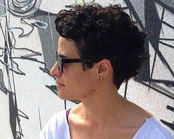 Lobna Allami: 'Gezi Yine Olsa, Yine Giderim'