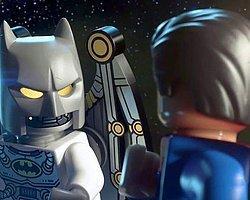 Lego Batman 3: Beyond Gotham Duyuruldu