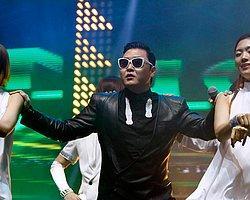 2 Milyar Kişi Gangnam Style'ı İzledi