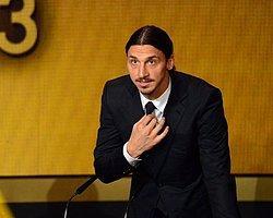 Zlatan'ın Son Kurbanı Hazard