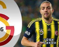 Galatasaray'dan Caner Erkin'e Teklif!