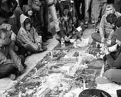 Ankara'daki Ethem Sarısülük Anmasına Polis Müdahalesi