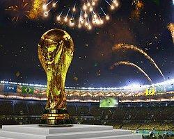 Dünya Kupası İçin İlginç Bahisler