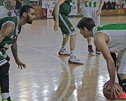 Darüşşafaka Doğuş Beko Basketbol Ligi'nde