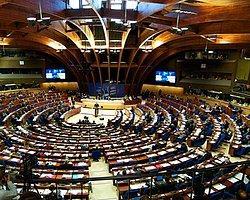 Avrupa Parlamentosu Türkiye'ye Gezi Kınaması