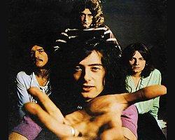 Led Zeppelin'in Daha Önce Yayınlanmamış Parçasını Dinleyin: 'La La'