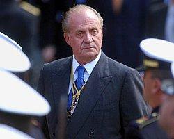 Yolsuzluk Yüzünden Güven Kaybeden İspanya Kralı Tahttan Çekiliyor