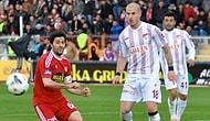 Trabzonspor, Deniz Yılmaz Transferini Bitiriyor