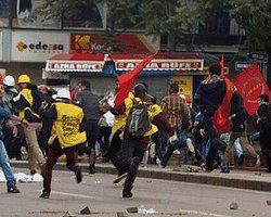 Ankara'da Gezi Eylemlerinde Gözaltına Alınanlar Serbest