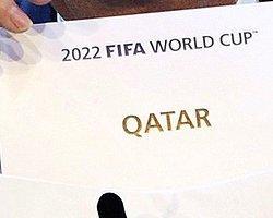 """""""2022 Dünya Kupası'nın Yeri Değişebilir"""""""