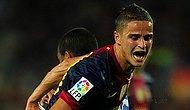Afellay Barcelona'dan Ayrılmak İstiyor!