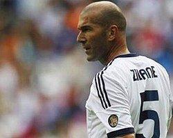 Zidane'de Hala İş Var!