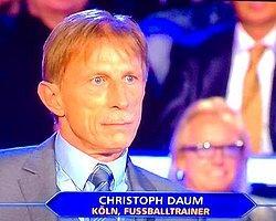 Daum Almanya'da Yarışmaya Katıldı