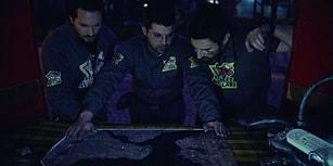 """Atalet Avcıları -2.Bölüm: """"Kanpüste Dehşet"""""""