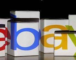 Çalınan eBay Hesapları Satışa Çıkarıldı
