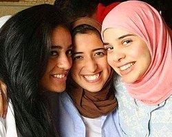 Mısır Cumhurbaşkanı Sisi'nin Kızı İlk Kez Görüntülendi