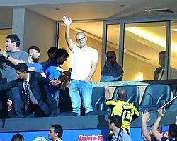 Alex Yine Fenerbahçe'ye Koştu!